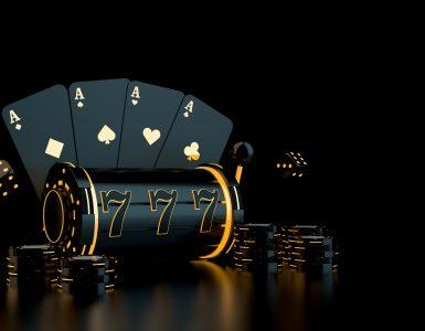 beginnende casino speler